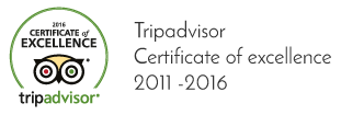 we_have_won_a_tripadvisor_certificate_of_excellence_every_year_since_2011